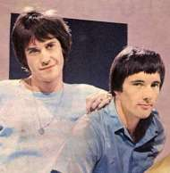 It's family, innit? Observations on Ray Davies of the Kinks without knowing him in the slightest … And speculation about his relationship with brother Dave Davies …