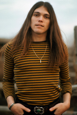 Armed With Nothing But A Song Timothy B Schmit Leaves