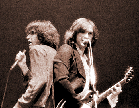 RAY&DAVE