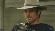 Timothy Olyphant vs Jeremy Renner: a match made in Modesto, California and played out for us on the big and small screens