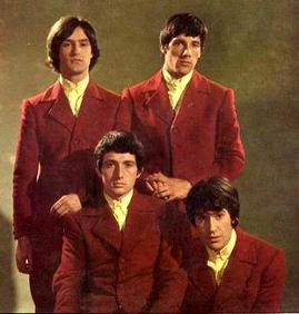 red-jackets
